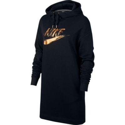 Nike Long Sleeve Sheath Dress