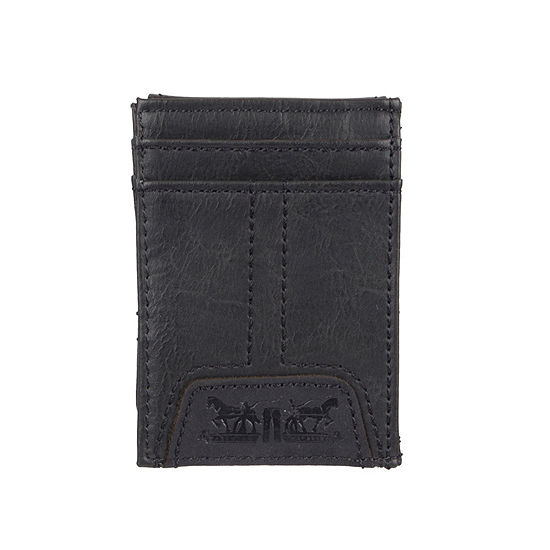 Levi's® RFID Secure Front Pocket Wallet