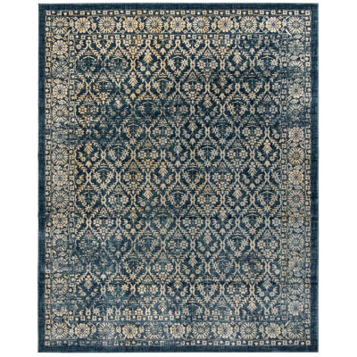 Safavieh Carlie Oriental Rectangular Rugs