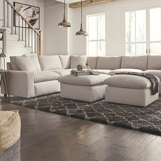 Signature Design by Ashley® Delilah 5-Pc Sectional