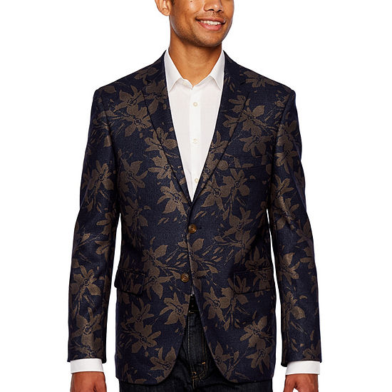 Mens Polyester and Rayon Sportcoat Blazers or Sports Jacket U.S Polo Assn