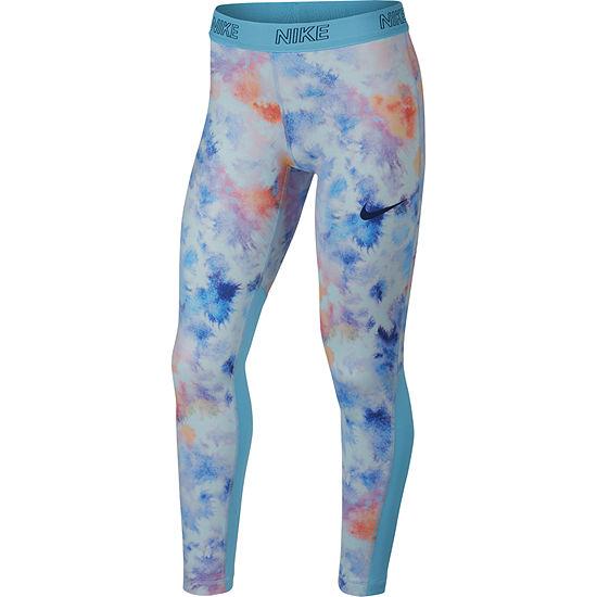 d4bdb6576 Nike Capri Leggings Big Kid Girls - JCPenney