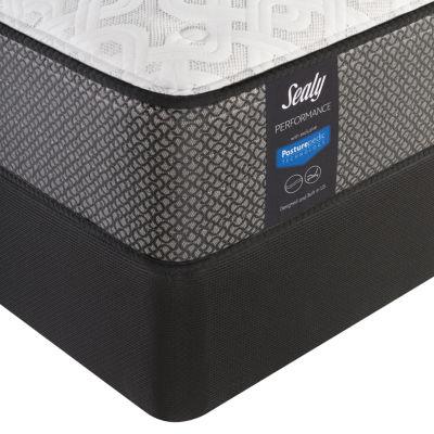 Sealy® West Plains LTD Plush - Mattress + Box Spring