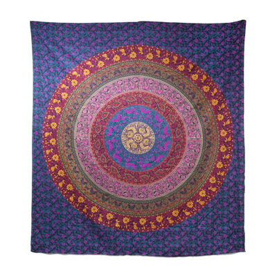 Brewster Wall Meher Wall Tapestry Tapestry