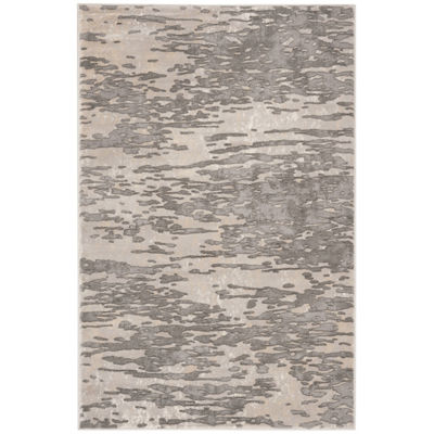 Safavieh Meadow Collection Tinley Abstract Area Rug