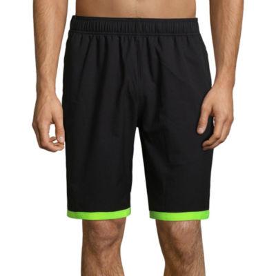 Xersion Woven Workout Shorts