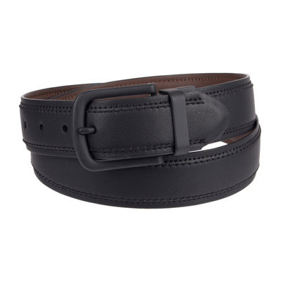 Arizona Mens Reversible Stretch Belt