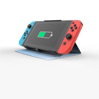 Ztek - 10,000Mah Portable Battery Charger Bundle For Nintendo Switch