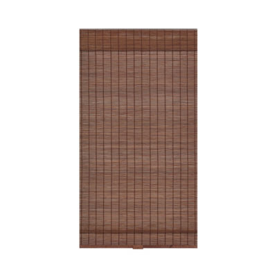 JCPenney Home Bria Bamboo Cordless Roman Shade