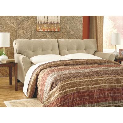 Signature Design By Ashley® Laryn Queen Sofa Sleeper