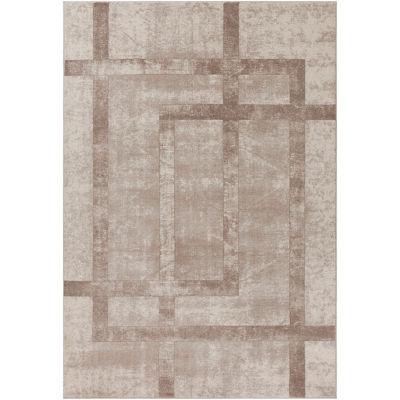 Winston Border By Libby Langdon Rectangular Rugs