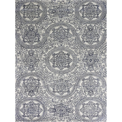 Amer Rugs Serendipity AB Hand-Tufted Wool and Viscose Rug