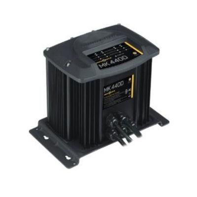 Minn Kota Mk-440D Digital Linear Charger 4 Bank 10Amp