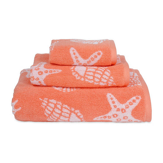 Destinations Stone Harbor Towels