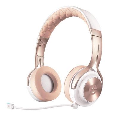 Lucid Ls20 Headphones White