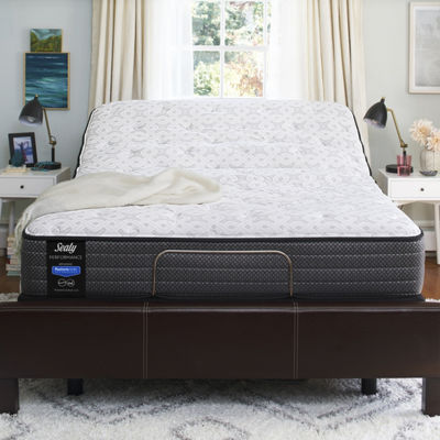 Sealy Performance™ Davlin Cushion Firm - Mattress + Box Spring