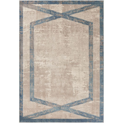Winston Overlay By Libby Langdon Rectangular Rugs