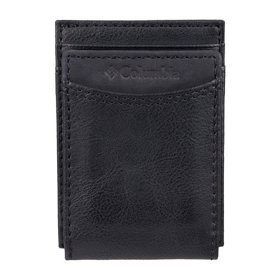 Columbia™ RFID SEcure Front Pocket Wallet