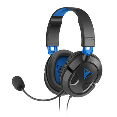 Turtle Beach Ear Force Recon 50P Stereo Gaming Headset - PlayStation 4