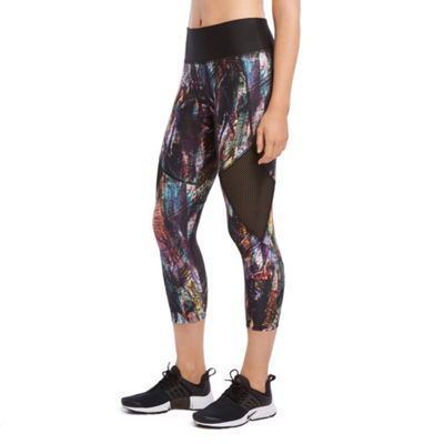Jockey Fall 2018 Womens Mid Rise Legging