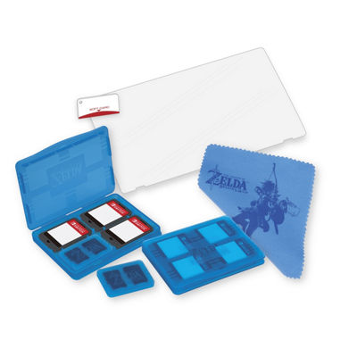 Nsw Game Protect Pack Zelda