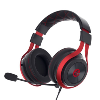 Lucid Ls25 Gaming Headset