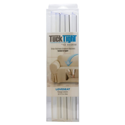 Sure Fit Tuck Tight Love Seat Strips