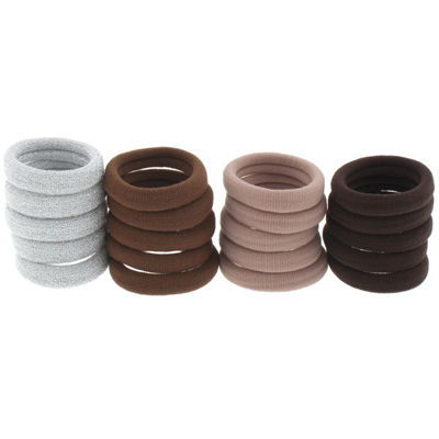 Mixit 20-pc. Hair Ties