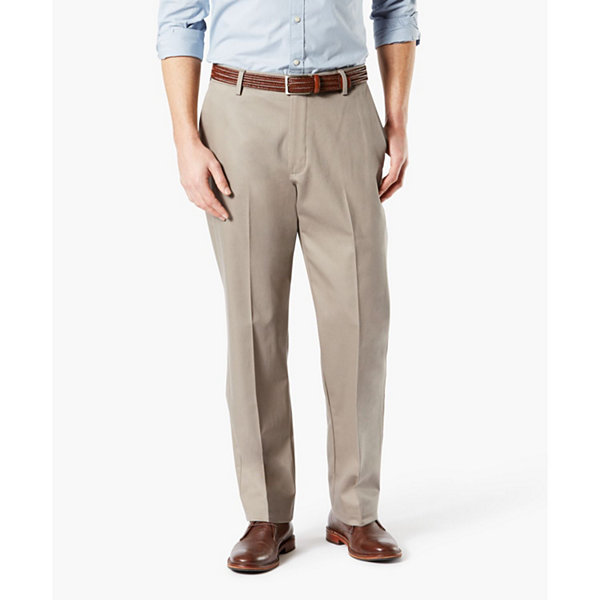 3b8006e40e7 Compared to Similar Items. Current Product. Dockers® Classic Fit Signature  Khaki Lux ...