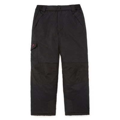 Vertical 9 Heavyweight Snow Pants-Big Kid Girls