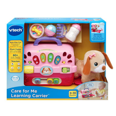 V Tech 6-pc. Interactive Toy - Unisex