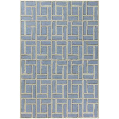Soho Brick By Libby Langdon Hand Tufted Rectangular Indoor Rugs