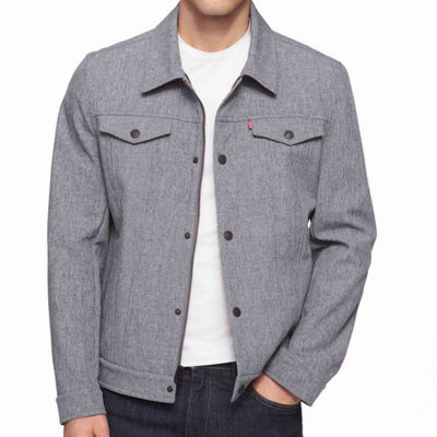 Levi's® Soft Shell Trucker Jacket