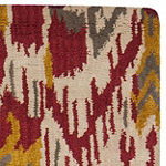Safavieh Ikat Collection Jayme Abstract Runner Rug