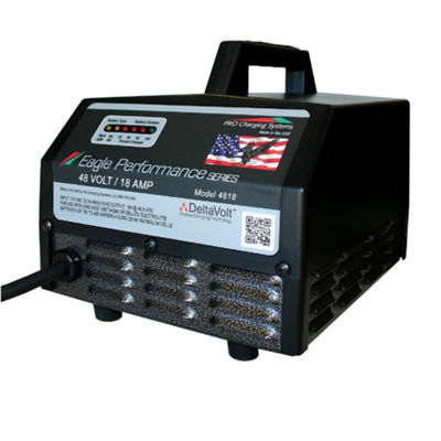 Eagle Performance Series Portable 36V 20A W/D-Style Ez-Go