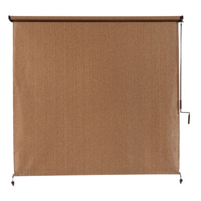 Coolaroo Outdoor 90% UV Cordless Roller Shade