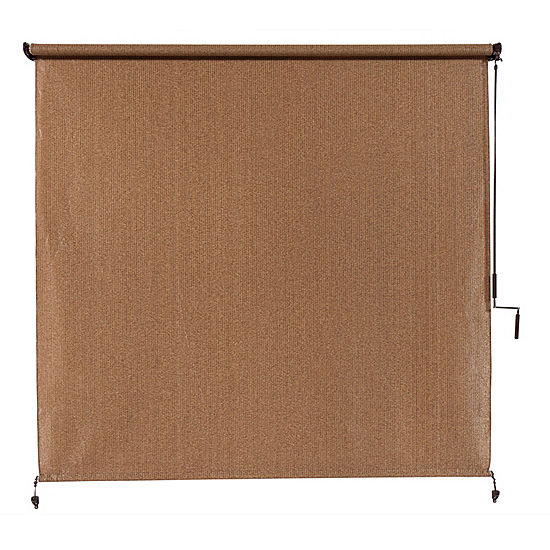Coolaroo Outdoor 90 Uv Cordless Roller Shade Jcpenney