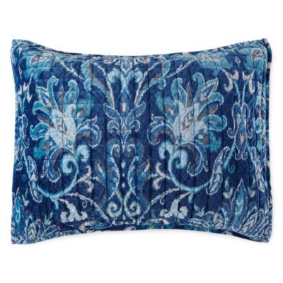 Liz Claiborne Malta Pillow Sham