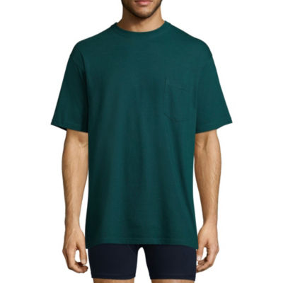 Stafford Short Sleeve Crew Neck T-Shirt