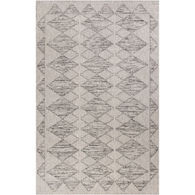 Kas Farmhouse Boho Rectangular Rugs