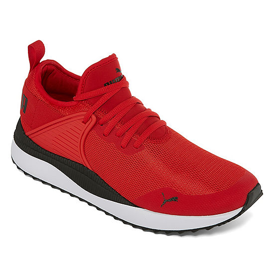 a4c6589a5a31 Puma Pacer Mens Lace-up Running Shoes - JCPenney