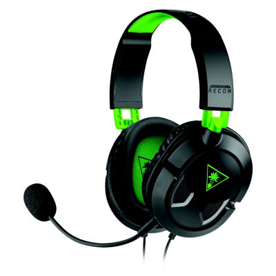 Turtle Beach Ear Force Recon 50X Stereo Gaming Headset - Xbox One