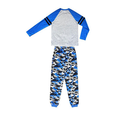 Jelli Fish Kids 2-pc. Pajama Set Boys