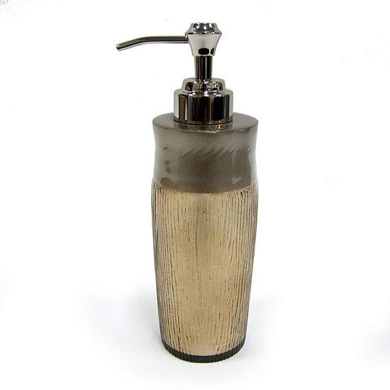 Croscill Classics Magnolia Soap Dispenser