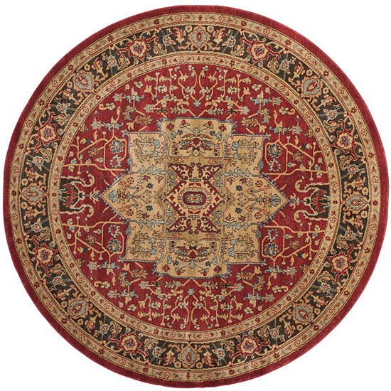 Safavieh Mahal Collection Alfonso Oriental Area Rug