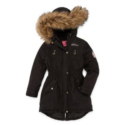 Weatherproof Heavyweight Puffer Jacket - Girls 4-16