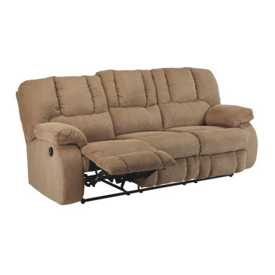 Signature Design By Ashley® Roan Reclining Sofa