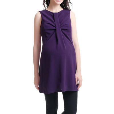 Glow & Grow Women's Maternity/Nursing Tunic
