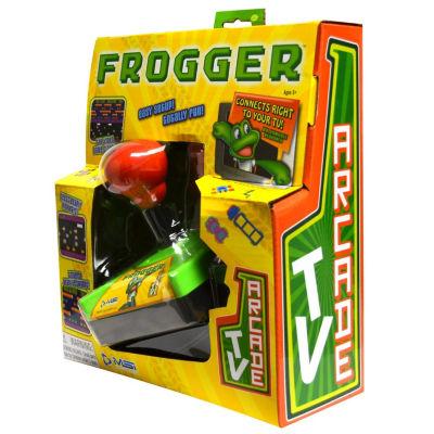 Tv Arcade Frogger