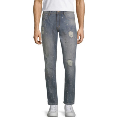 Parish Regular Fit Jeans